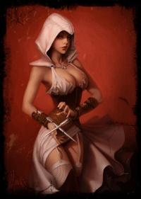 Kiara DarkLight