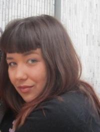 Марина Костюкова