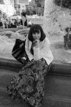 Юлия Носаева
