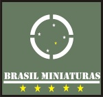 BRASIL MINIATURAS
