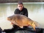 Leo Carp-Fishing