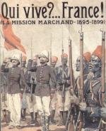 QUI VIVE ? FRANCE !