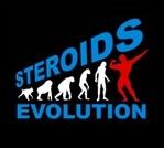 Steroids.Evolution