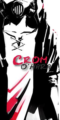 Crom O'Hara