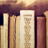 Galerie d'avatars Books110