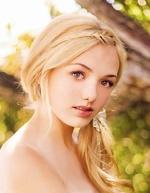 Caitlin Almis