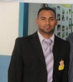 Ezequiel Rondon