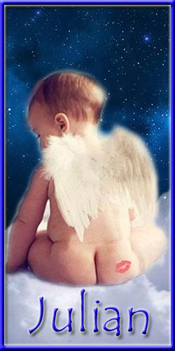 Julian el angelito