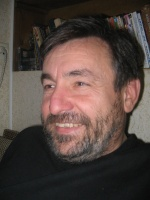 Яшин Николай Михайлович