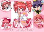 Princess<3Fine