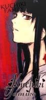 Kuchiki Yamiko