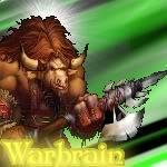 Warbrain