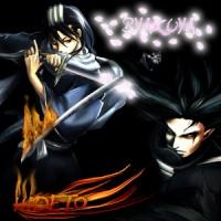 Hideto/Byakuya