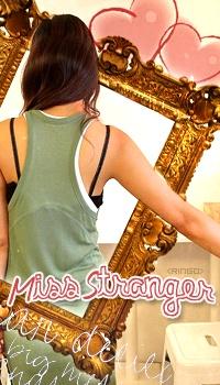 Miss Stranger