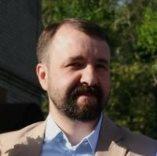 Дмитрий Трясцин