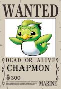 Chapmon