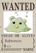 Babumon