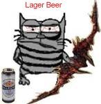 LagerBeer