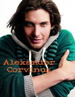 Alexander Corvinus