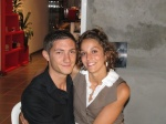 Julien et Karine