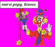 merci papy