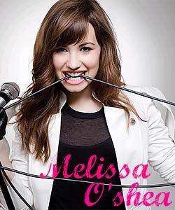 Melissa O'Shea
