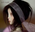 Lili rush