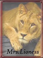 Mrs.Lioness