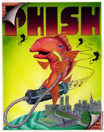 Phishead