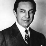 Bela Lugosi's dad