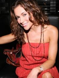 Nicole Crawford