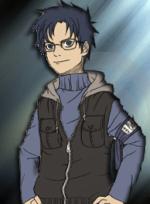Satoshi Kurama