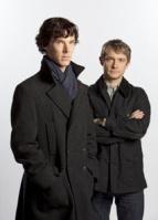 Sherlock-DrWatson