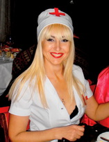 Счастливая Блондинка