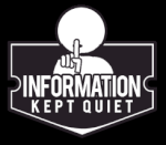 Information Kept Quiet