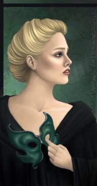 Narcissa Malfoy-Black