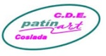 C.D.E Patinart