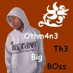 Othmane The Big Boss