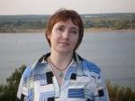 Ирина Анохина
