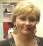 Галина Москальченко