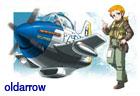 oldarrow