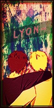 Lyon Evans