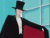 Sailor Moon Captures Tuxedo11