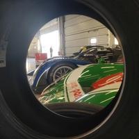 The Racing Nova