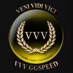 VVV GGspeed