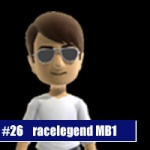 racelegend MB1