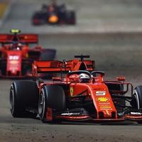 JIM Vettel