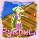 PyRouLi