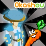 Okashou