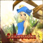 Sallamanka